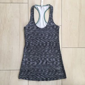 Lululemon Athletica space Dyed Racerback Top 4